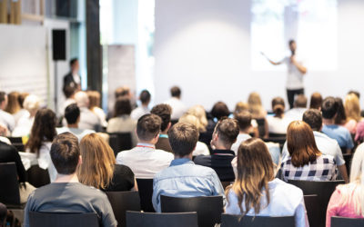Events for Entrepreneurs and Startups – September 2018